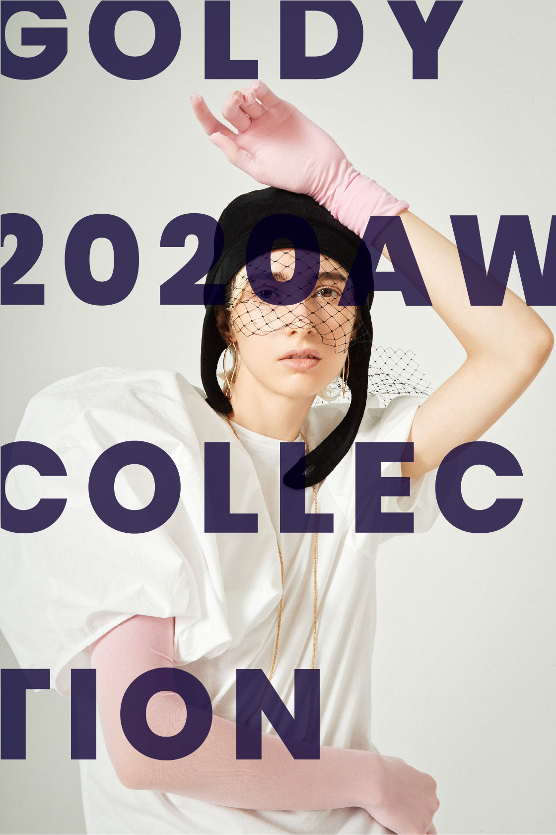 GOLDY 2020 AUTUMN / WINTER COLLECTION