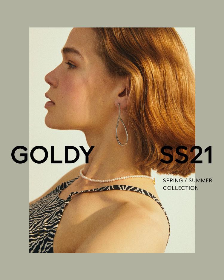 Goldy SS21